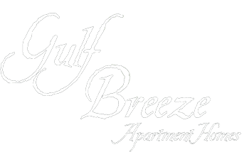 Gulf Breeze Logo, Link to Home